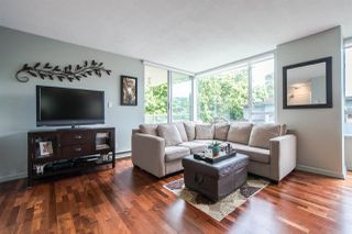 "Photo 3: 403 1566 W 13TH Avenue in Vancouver: Fairview VW Condo for sale in ""ROYAL GARDENS"" (Vancouver West)  : MLS®# R2080778"