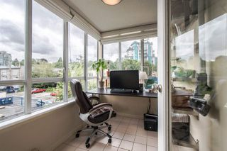 "Photo 21: 403 1566 W 13TH Avenue in Vancouver: Fairview VW Condo for sale in ""ROYAL GARDENS"" (Vancouver West)  : MLS®# R2080778"