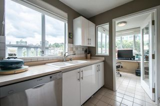 "Photo 17: 403 1566 W 13TH Avenue in Vancouver: Fairview VW Condo for sale in ""ROYAL GARDENS"" (Vancouver West)  : MLS®# R2080778"