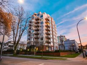 "Photo 34: 403 1566 W 13TH Avenue in Vancouver: Fairview VW Condo for sale in ""ROYAL GARDENS"" (Vancouver West)  : MLS®# R2080778"
