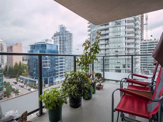 Photo 13: 1301 2077 ROSSER Avenue in Burnaby: Brentwood Park Condo for sale (Burnaby North)  : MLS®# R2088273