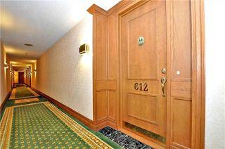 Photo 16: 612 610 Bullock Drive in Markham: Bullock Condo for sale : MLS®# N3545822
