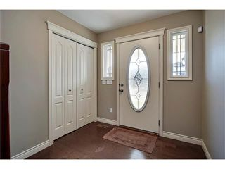 Photo 4: 788 Luxstone Landing SW: Airdrie House for sale : MLS®# C4083627