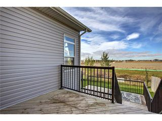 Photo 23: 788 Luxstone Landing SW: Airdrie House for sale : MLS®# C4083627
