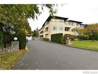 Photo 19: 201 3900 Shelbourne Street in VICTORIA: SE Cedar Hill Condo Apartment for sale (Saanich East)  : MLS®# 370835