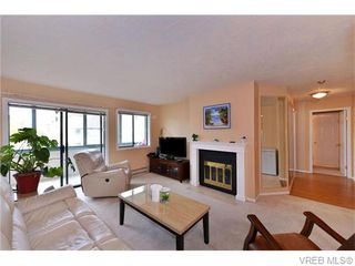 Photo 2: 201 3900 Shelbourne Street in VICTORIA: SE Cedar Hill Condo Apartment for sale (Saanich East)  : MLS®# 370835