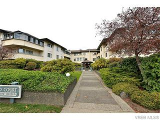 Photo 20: 201 3900 Shelbourne Street in VICTORIA: SE Cedar Hill Condo Apartment for sale (Saanich East)  : MLS®# 370835
