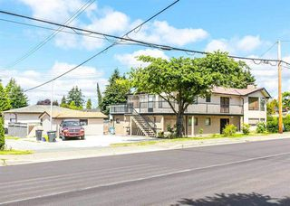 Photo 1: 6913 GRIFFITHS Avenue in Burnaby: Highgate House for sale (Burnaby South)  : MLS®# R2118087