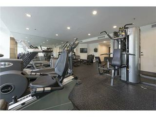 """Photo 13: 602 1323 HOMER Street in Vancouver: Yaletown Condo for sale in """"PACIFIC POINT"""" (Vancouver West)  : MLS®# R2119635"""