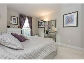 """Photo 8: 602 1323 HOMER Street in Vancouver: Yaletown Condo for sale in """"PACIFIC POINT"""" (Vancouver West)  : MLS®# R2119635"""