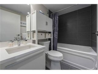 """Photo 9: 602 1323 HOMER Street in Vancouver: Yaletown Condo for sale in """"PACIFIC POINT"""" (Vancouver West)  : MLS®# R2119635"""