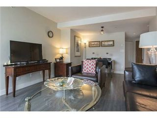 """Photo 4: 602 1323 HOMER Street in Vancouver: Yaletown Condo for sale in """"PACIFIC POINT"""" (Vancouver West)  : MLS®# R2119635"""
