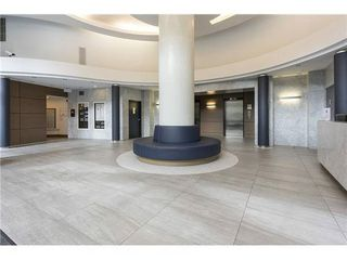 """Photo 12: 602 1323 HOMER Street in Vancouver: Yaletown Condo for sale in """"PACIFIC POINT"""" (Vancouver West)  : MLS®# R2119635"""