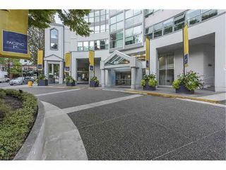"""Photo 11: 602 1323 HOMER Street in Vancouver: Yaletown Condo for sale in """"PACIFIC POINT"""" (Vancouver West)  : MLS®# R2119635"""
