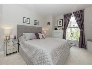 """Photo 7: 602 1323 HOMER Street in Vancouver: Yaletown Condo for sale in """"PACIFIC POINT"""" (Vancouver West)  : MLS®# R2119635"""