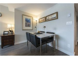 """Photo 3: 602 1323 HOMER Street in Vancouver: Yaletown Condo for sale in """"PACIFIC POINT"""" (Vancouver West)  : MLS®# R2119635"""