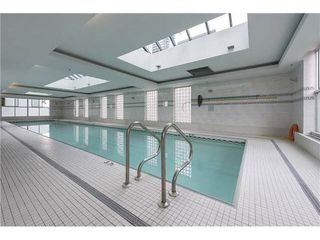 """Photo 14: 602 1323 HOMER Street in Vancouver: Yaletown Condo for sale in """"PACIFIC POINT"""" (Vancouver West)  : MLS®# R2119635"""