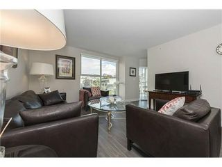 """Photo 5: 602 1323 HOMER Street in Vancouver: Yaletown Condo for sale in """"PACIFIC POINT"""" (Vancouver West)  : MLS®# R2119635"""
