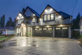 Photo 2: 484 MONTGOMERY Street in Coquitlam: Central Coquitlam House for sale : MLS®# R2118594
