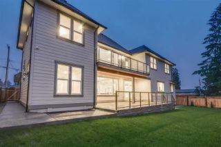 Photo 19: 484 MONTGOMERY Street in Coquitlam: Central Coquitlam House for sale : MLS®# R2118594