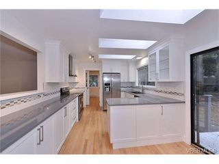 Photo 3: 9245 Hartfell Rd in NORTH SAANICH: NS Ardmore Single Family Detached for sale (North Saanich)  : MLS®# 745864