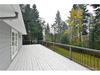 Photo 18: 9245 Hartfell Rd in NORTH SAANICH: NS Ardmore Single Family Detached for sale (North Saanich)  : MLS®# 745864