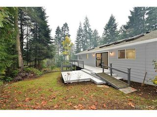 Photo 17: 9245 Hartfell Rd in NORTH SAANICH: NS Ardmore Single Family Detached for sale (North Saanich)  : MLS®# 745864