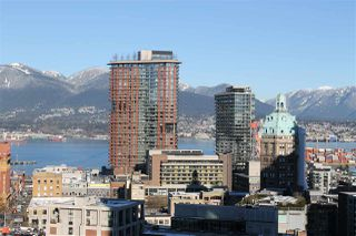 """Photo 13: 2205 668 CITADEL PARADE in Vancouver: Downtown VW Condo for sale in """"SPECTRUM"""" (Vancouver West)  : MLS®# R2128531"""