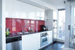 """Photo 1: 2205 668 CITADEL PARADE in Vancouver: Downtown VW Condo for sale in """"SPECTRUM"""" (Vancouver West)  : MLS®# R2128531"""