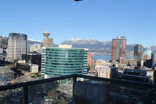 """Photo 3: 2205 668 CITADEL PARADE in Vancouver: Downtown VW Condo for sale in """"SPECTRUM"""" (Vancouver West)  : MLS®# R2128531"""