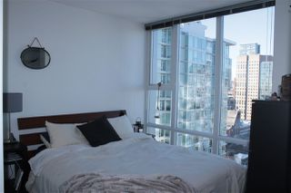 """Photo 7: 2205 668 CITADEL PARADE in Vancouver: Downtown VW Condo for sale in """"SPECTRUM"""" (Vancouver West)  : MLS®# R2128531"""