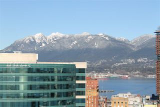 """Photo 12: 2205 668 CITADEL PARADE in Vancouver: Downtown VW Condo for sale in """"SPECTRUM"""" (Vancouver West)  : MLS®# R2128531"""