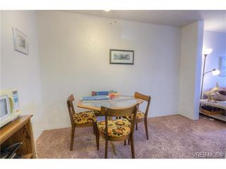 Photo 3: 204 350 Belmont Road in VICTORIA: Co Colwood Corners Condo Apartment for sale (Colwood)  : MLS®# 375549