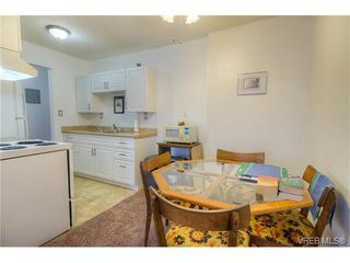 Photo 2: 204 350 Belmont Rd in VICTORIA: Co Colwood Corners Condo for sale (Colwood)  : MLS®# 753754