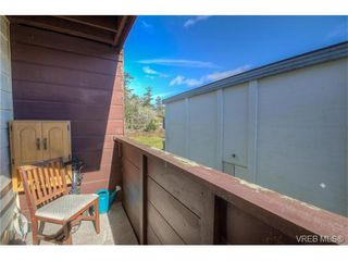 Photo 14: 204 350 Belmont Rd in VICTORIA: Co Colwood Corners Condo for sale (Colwood)  : MLS®# 753754