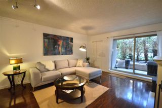Photo 2: 120 4373 HALIFAX Street in Burnaby: Brentwood Park Condo for sale (Burnaby North)  : MLS®# R2153551