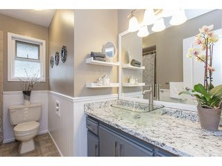 Photo 16: 2345 WAKEFIELD Court in Langley: Willoughby Heights House for sale : MLS®# R2157715
