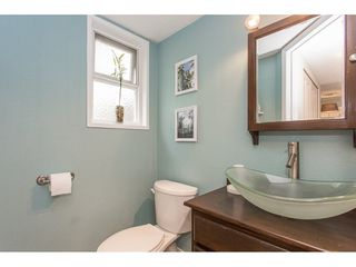 Photo 17: 2345 WAKEFIELD Court in Langley: Willoughby Heights House for sale : MLS®# R2157715