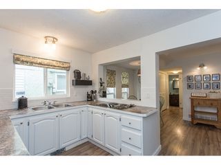 Photo 7: 2345 WAKEFIELD Court in Langley: Willoughby Heights House for sale : MLS®# R2157715
