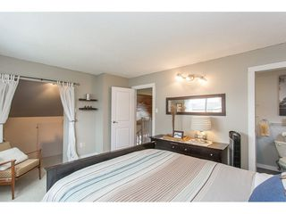 Photo 12: 2345 WAKEFIELD Court in Langley: Willoughby Heights House for sale : MLS®# R2157715