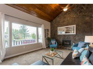 Photo 4: 2345 WAKEFIELD Court in Langley: Willoughby Heights House for sale : MLS®# R2157715