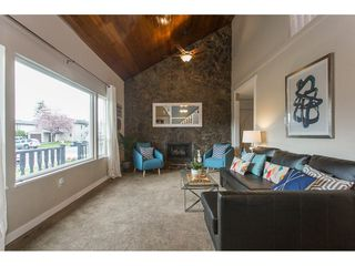 Photo 3: 2345 WAKEFIELD Court in Langley: Willoughby Heights House for sale : MLS®# R2157715