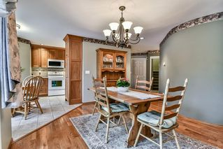 """Photo 8: 54 16061 85 Avenue in Surrey: Fleetwood Tynehead Townhouse for sale in """"Parc Seville"""" : MLS®# R2165438"""