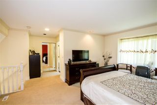 "Photo 14: 13 2990 PANORAMA Drive in Coquitlam: Westwood Plateau Townhouse for sale in ""WESTBROOK VILLAGE"" : MLS®# R2174488"