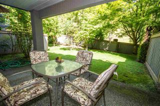 "Photo 19: 13 2990 PANORAMA Drive in Coquitlam: Westwood Plateau Townhouse for sale in ""WESTBROOK VILLAGE"" : MLS®# R2174488"