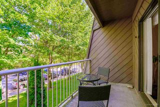 """Photo 18: 213 3921 CARRIGAN Court in Burnaby: Government Road Condo for sale in """"LOUGHEED ESTATES"""" (Burnaby North)  : MLS®# R2182216"""