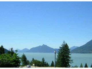 Photo 1: 777 UPPER CRESCENT: Britannia Beach Manufactured Home for sale (Squamish)  : MLS®# R2185994