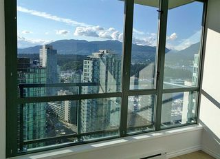 Photo 7: 3006 1239 W GEORGIA Street in Vancouver: Coal Harbour Condo for sale (Vancouver West)  : MLS®# R2187652