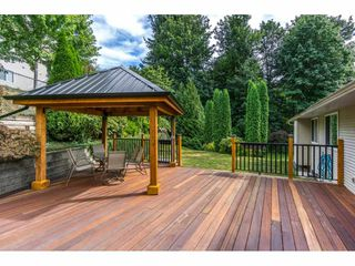 "Photo 2: 3242 RATHTREVOR Court in Abbotsford: Abbotsford East House for sale in ""Mckinley Heights"" : MLS®# R2191809"