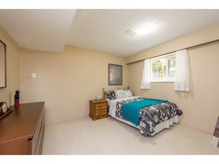 """Photo 17: 6982 CARIBOU Place in Delta: Sunshine Hills Woods House for sale in """"SUNSHINE HILLS"""" (N. Delta)  : MLS®# R2193889"""